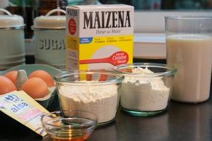 ingrédients pate a crepe