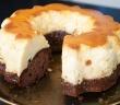 recette du gateau magique chocolat flan vanille