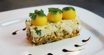 crabe hervecuisine top chef de la pub